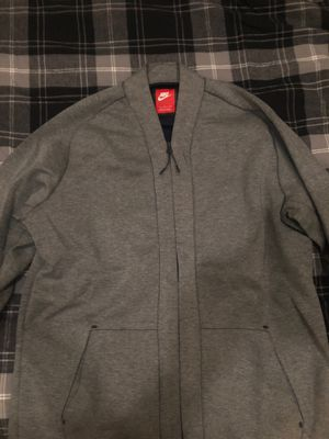 Ds Nike tech Fleece Cardigan szL for Sale in Queens, NY