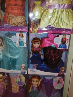 Disney Dolls for Sale in Fort Lauderdale,  FL