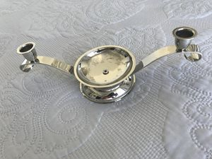 Wedding candle holder for Sale in Miami, FL