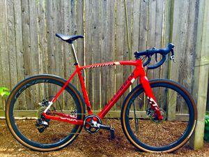 2015 Specialized Crux Pro Race 56cm bike for Sale in Edmonds, WA