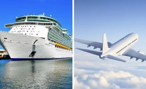 Cruise or Airflight Tickets to your destination *CHEAP* for Sale in Philadelphia, PA