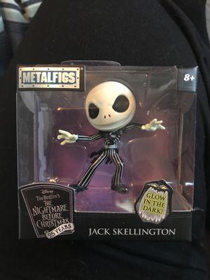 """MetalFigs"" Nightmare Before Christmas Figurines for Sale in Point Pleasant, NJ"