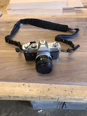 Canon STb SLR Camera w/ 35mm lense for Sale in Seattle, WA