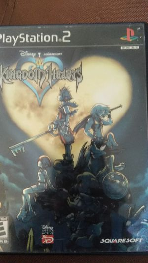 Kingdom hearts for Sale in Frederick, MD
