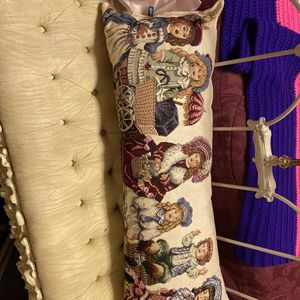 Vintage Doll Pillow for Sale in Melrose Park, IL