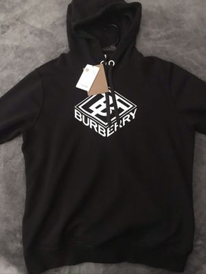Burberry hoodie for Sale in Houston, TX