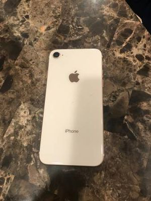 iPhone 8 Unlocked with a 30 Day WARRANTY! Check-out profile for prices of other phones like iPhone 6 6S Plus 7 7 Plus 8 Plus. PLEASE READ THE AD for Sale in Los Angeles, CA