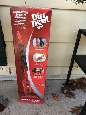 Vacuum for Sale in Purcellville, VA