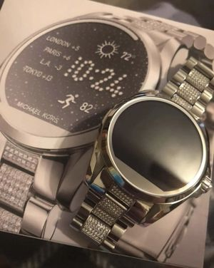 Michael Kors Access Smartwatch for Sale in North Parkersburg, WV