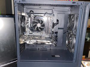 gaming pc full set up for Sale in Wichita, KS
