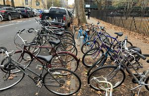 Bike Sale Saturday 11/28 Sunday 11/29 Road Hybrid Mountain bicycles men women fuji trek schwinn giant $180-$400 for Sale in Brooklyn, NY