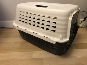 Pet Kennel for pet 10lb -20lb for Sale in San Francisco, CA