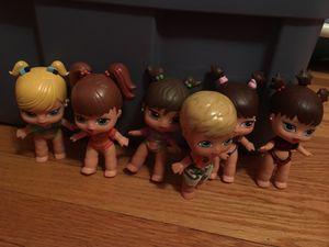Bratz baby dolls for Sale in Chicago, IL