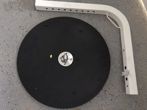 Speed bag brace and platform for Sale in Yorba Linda, CA