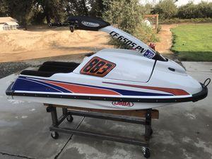 2000 Yamaha Superjet for Sale in Hanford, CA