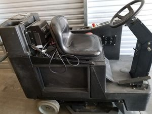 Ride on floor scrubber NSS for Sale in Las Vegas, NV
