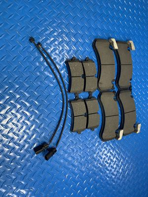 Bentley Mulsanne front and rear brake pads Oem Quality for Sale in Hallandale Beach, FL