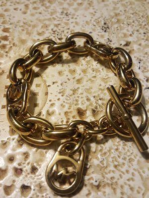 Michael Kor Bracelet for Sale in Portland, OR