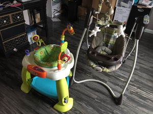 Baby gear for Sale in Newport News, VA