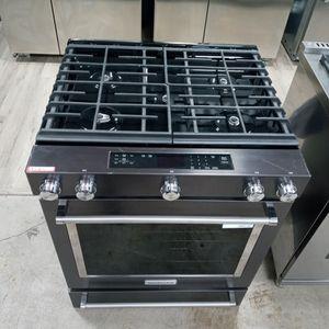 Kitchen Aid Stove for Sale in Corona, CA