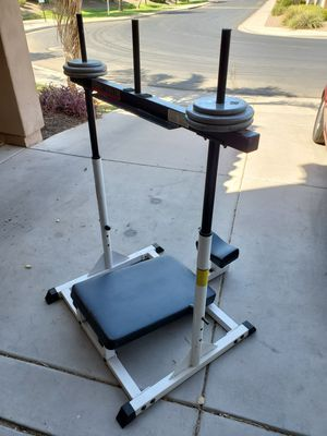Leg Press for Sale in Chandler, AZ