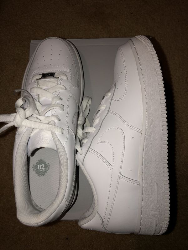 BRAND NEW Nike Air Force 1's