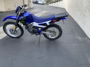 Yamaha Ttr225 2002 for Sale in San Diego, CA