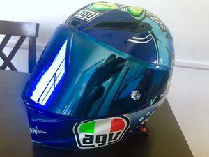 AGV Rossi Corsa Shark motorcycle helmet for Sale in Gardena, CA