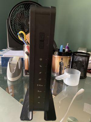 Netgear modem router for Sale in Northville, MI