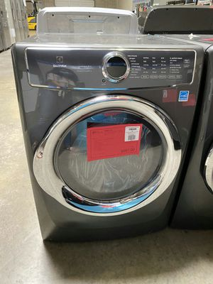 New Electrolux Electric Perfect Steam Dryer On Sale 1yr Factory Warranty for Sale in Chandler, AZ