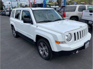 2017 Jeep Patriot for Sale in Hayward, CA