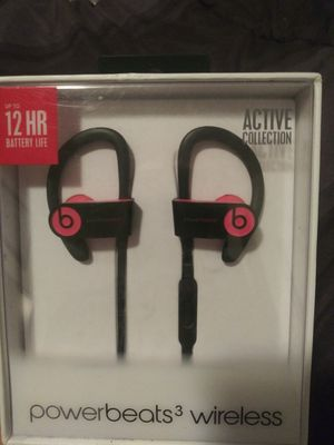 BEATS***BY***DRE***WIRELESS*** for Sale in Arvada, CO