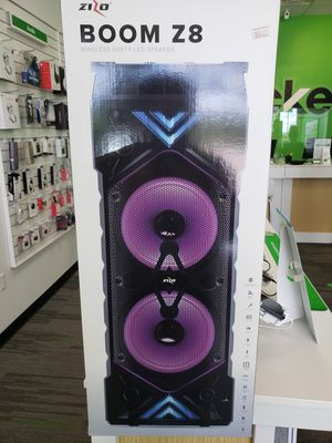 ZIZO Bluetooth speaker for Sale in Weirton, WV