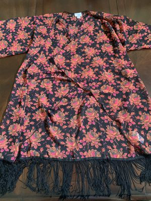 LuLaRoe Shirley (cover up) for Sale in Spring Hill, FL