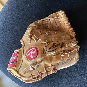 Rawlings baseball glove Youth for Sale in San Marcos, CA