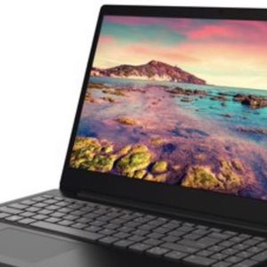 """Lenovo IdeaPad S145 (15.6"""") laptop W Only 13 Hours for Sale in Sacramento, CA"""