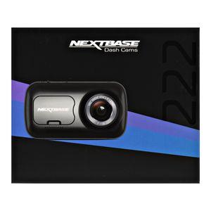Dash Cam -Nextbase 222 wide angle for Sale in Colton, CA