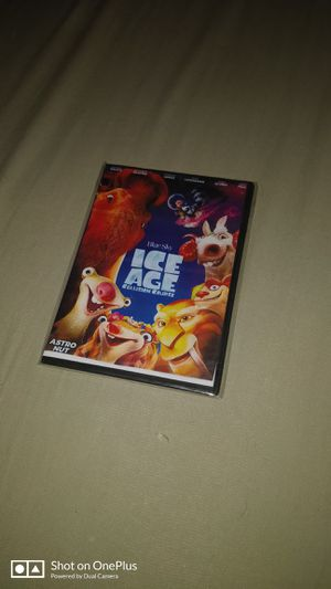 Ice age collision course for Sale in New York, NY