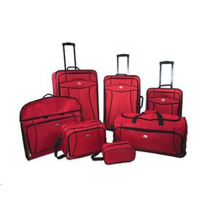 Set Of 7 Luggage Bags for Sale in Oklahoma City, OK
