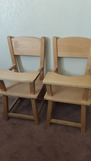 Lakeshore Play Seats With House Set for Sale in Fresno, CA