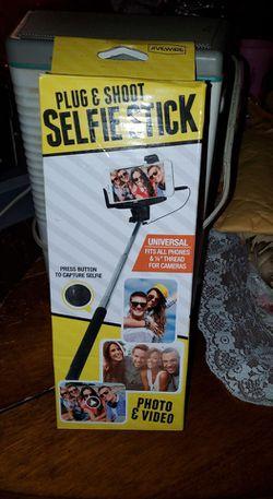 Universal Selfie Stick for Sale in Waco,  TX