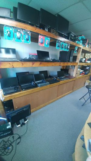 Refurbished laptops for 150.00 and up for Sale in York, PA