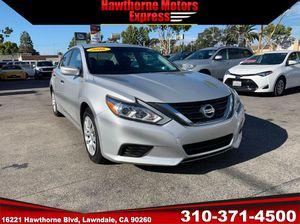2016 Nissan Altima for Sale in Gardena, CA