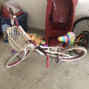 """16"""" Girls Bike for Sale in Lafayette, LA"""