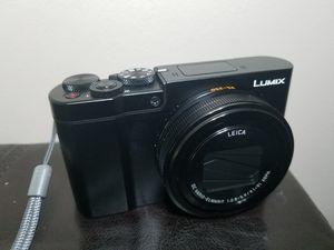 PANASONIC LUMIX DMC-ZS100 4K for Sale in Des Plaines, IL