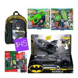 Batman/Joker Bundle for Sale in The Bronx,  NY