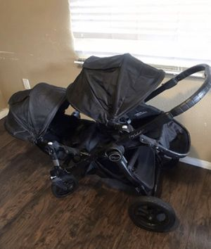 City Select Double Stroller Read Description First for Sale in National City, CA