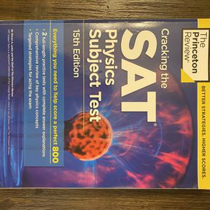 SAP Physics Subject Test for Sale in Nashville, TN