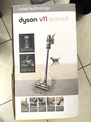 Dyson V11 Animal Cordless Vacuum for Sale in Orlando, FL