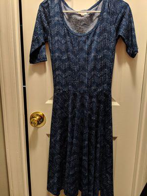 Lularoe Nicole Dress for Sale in Creedmoor, NC